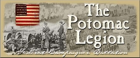 Click Here to Visit the Potomac Legion Web Site